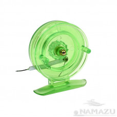 Катушка проводочная Namazu Scoter усиленная 65 мм N-65P01S
