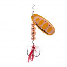 Блесна Premier Fishing Burun Noisy Ball C3 №2, 7г. PR-BR-NB-SPRH12A-C3-N2