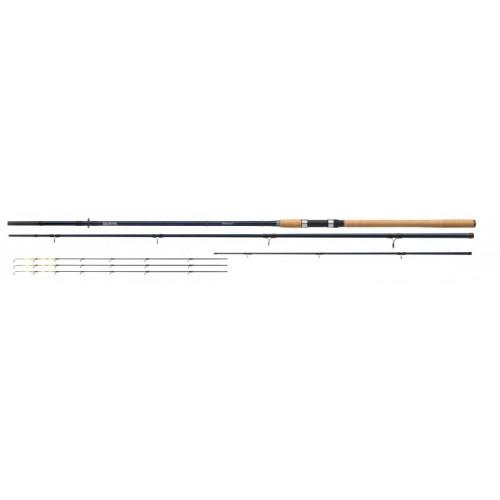 Фидер Daiwa Windcast Feeder 3,9м (до 150г) 11795-390RU
