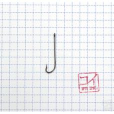 Крючок Koi Long Plainshank № 10 , BN (10 шт.) KH9451-10BN
