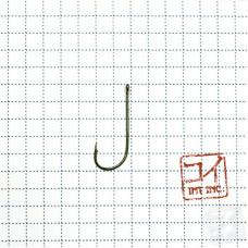 Крючок Koi Roach 2BH № 4, BN (10 шт.) KH8441-4BN