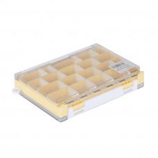 Коробка рыболовная двухсторонняя Helios 20,5х14,5х4 см (HS-ZY-108)