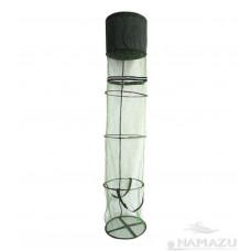 Садок Namazu круглый в чехле 40х40х200 см N-FT-C19