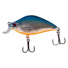 Воблер Premier Fishing Crunk X, 8,4г, 55мм (0,6-2,5м) F цвет 4, PR-CX55-004