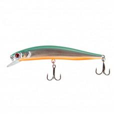 Воблер Premier Fishing Minnow-pro, 8,3г, 90мм (0,4-1,2м) F цвет 11, PR-M90-011