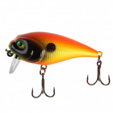 Воблер Premier Fishing Topper, 9,2г, 55мм (0-0,05м) F цвет 10, PR-T55-010
