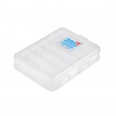Коробка для приманок двухсторонняя Helios 17х20,4х4,4 см (HS-L-145)