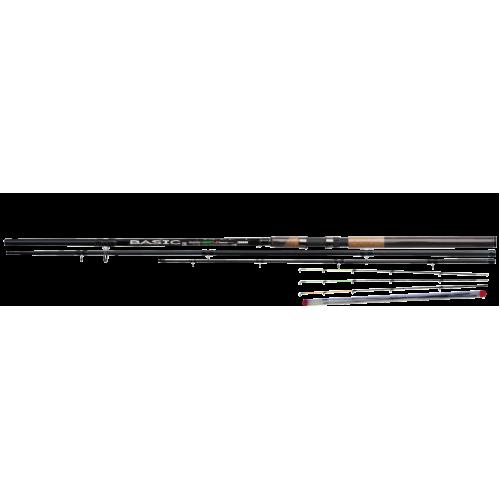 Фидер Siweida Basic III 3,9м (до 150г) 2439023