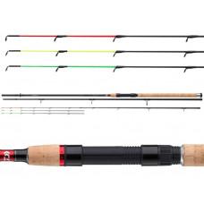 Фидер Daiwa Ninja-X Feeder 3.90м 40-120г 11605-390RU