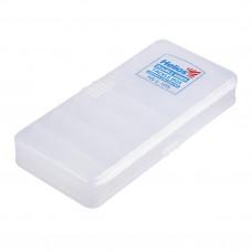 Коробка для приманок двухсторонняя Helios 11,6х23,6х3,8 см (HS-L-105)