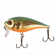 Воблер Premier Fishing Topper, 9,2г, 55мм (0-0,05м) F цвет 12, PR-T55-012