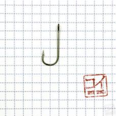 Крючок Koi Single Spoon Long № 4 , BN (10 шт.) KH8411-4BN