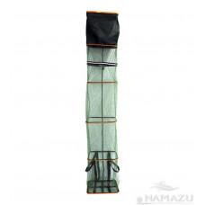 Садок Namazu SP круглый в чехле 40х40х200 см N-FT-C25