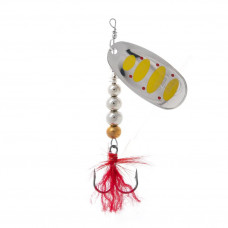 Блесна Premier Fishing Burun Noisy Ball C2 №5, 16г. PR-BR-NB-SPRH12A-C2-N5