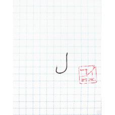 Крючок Koi Kairyo Han Sure-Ring № 6 /8 (AS), BN (10 шт.) KH871-8BN