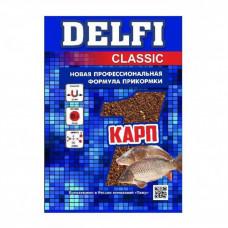 Прикормка Delfi Classic Карп-Карась 800г Анис DFG-056