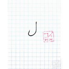 Крючок Koi Maruseigo-Ring № 6 /12 (AS), BN (10 шт.) KH781-12BN