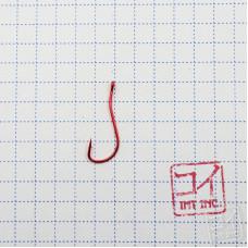 Крючок Koi Ryusen-Ring-2BH № 8, RED (10 шт.) KH7471-8RED
