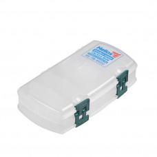 Коробка рыболовная двухсторонняя Helios 23х11,5х6 см (HS-TB-4500)