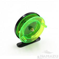 Катушка проводочная Namazu Scoter 65 мм N-65P01
