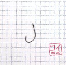 Крючок Koi J-Trout № 4 , BN (10 шт.) KH8381-4BN