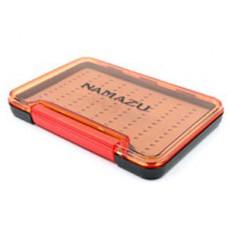 Коробка для мормышек Namazu Slim Box, тип B, N-BOX37