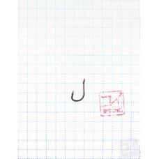 Крючок Koi Idumezina-Ring № 8 /8 (AS), BN (10 шт.) KH851-8BN