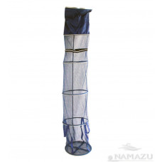 Садок Namazu SP круглый в чехле 40х40х200 см N-FT-C22