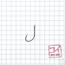 Крючок Koi Trout Hook № 6 , BN (10 шт.) KH8501-6BN