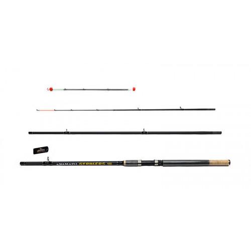 Фидер Namazu Strikers 3м (до 150г) композит NS-3150