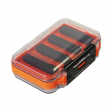 Коробка для мушек, мормышек Helios 11х8х4 см (HS-ZY-040)