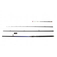 Удилище фидерное штекерное Namazu Tatsujin 3,6м (до 180г) карбон IM6-7 NT-36180